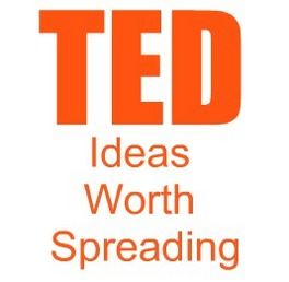 Visit TED  Ideas Worth Spreading
