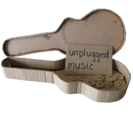 Visit Unpluggedmusic.ch - The Singing Paintings