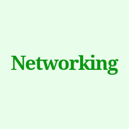 Visit Networking App